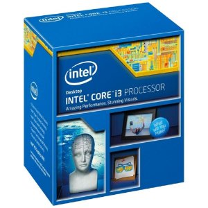 PROC 1150 CORE I3 4160 3.6 GHZ 3 MB CACHE INTEL BOX