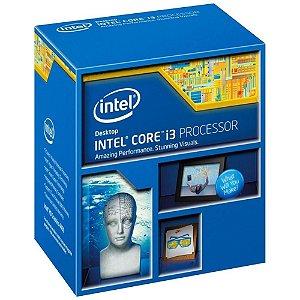 PROC 1150 CORE I3 4170 3.70GHZ HASWELL 3 MB CACHE DUAL CORE INTEL BOX