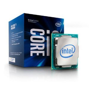 PROC 1151 CORE I3 7100 3.90GHZ KABY LAKE 3 MB CACHE DUAL CORE INTEL BOX