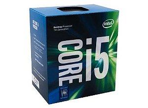 PROC 1151 CORE I5 6400 2,7 GHZ 6 MB CACHE INTEL BOX