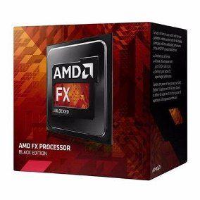 PROC AM3 FX 8320E 3.2 GHZ 16.0 MB CACHE BLACK EDITION AMD BOX