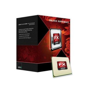 PROC AM3 FX8350 4.0GHZ 16.0 MB CACHE AMD BOX