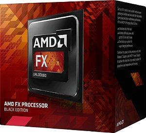PROC AM3 QUAD-CORE FX 4300 3.80GHZ VISHERA 8 MB CACHE BLACK EDITION AMD BOX