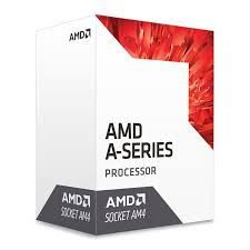 PROC AM4 A10 9700 3.50GHZ BRISTOL RIDGE 2 MB CACHE AD9700AGABBOX QUAD CORE AMD BOX