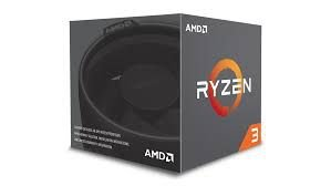 PROC AM4 RYZEN 3 2200G 3.70GHZ 6 MB CACHE AMD BOX