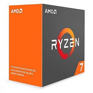 PROC AM4 RYZEN 7 1700 3,0 GHZ SUMMIT RIDGE 20 MB CACHE OCTA CORE AMD BOX