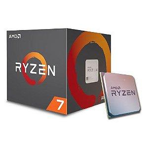 PROC AM4 RYZEN 7 2700 3.2 GHZ 20 MB CACHE AMD BOX