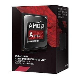 PROC FM2 A10 7700K BLACK EDITION AD770KXBJABOX 3.80GHZ 4 MB CACHE AMD BOX