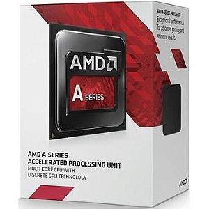 PROC FM2 DUAL CORE A4 7300 3.80GHZ 1 MB CACHE AMD BOX