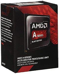 PROC FM2 DUAL CORE A6 7400K 3.90GHZ KAVERI 1 MB CACHE AMD BOX