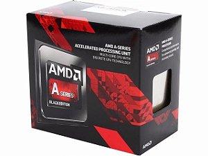 PROC FM2 KAVERI A8-7650K 3.3 GHZ 4 MB CACHE AMD BOX