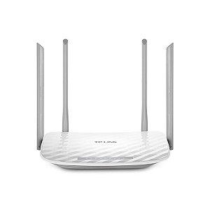 ROTEADOR 450 MBPS WIRELESS AC900 ARCHER C25 1 PORT WAN 4 PORT LAN TP LINK BOX