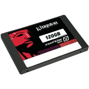 SSD 120GB SATA III SV300S37A/120G KINGSTON BOX