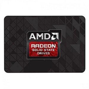 SSD 240GB SATA III R3SL240G RADEON AMD BOX IMPORTADO