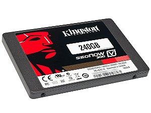 SSD 240GB SATA III SUV300S37A/240G KINGSTON BOX