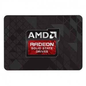 SSD 480GB SATA III R3SL480G RADEON AMD BOX IMPORTADO