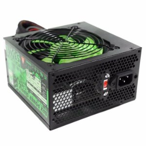 FONTE ATX 530W REAL 20/24 PINOS UP-S530W 2*SATA 2* IDE BR-ONE BOX