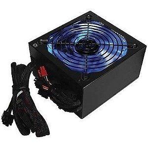 FONTE ATX 550W BRX 5103364 RBG 80 PLUS BR-ONE BOX