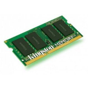 MEMORIA 4GB DDR3 1333 MHZ NOTEBOOK KVR1333D3S9/4G KINGSTON BOX
