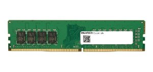 MEMORIA 16GB DDR4 2666MHZ ESSENTIALS MES4U266KF16G MUSHKIN BOX