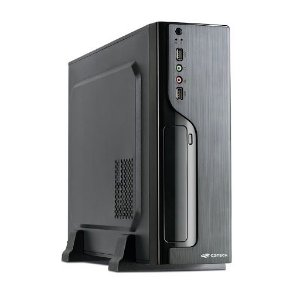 GABINETE SLIM DT-100BK SFX 200W USB 3.0 C3TECH BOX