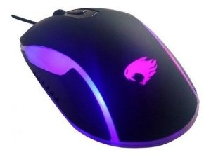 MOUSE USB MOG016 12000 DPI GAMER RGB G-FIRE BOX