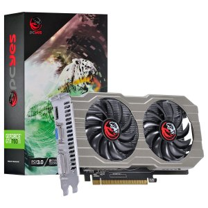 PLACA DE VIDEO 2GB PCIEXP GTX 750 TI PA75012802G5 128BITS DDR5 PCYES BOX