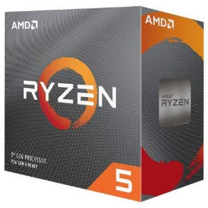 PROC AM4 RYZEN 5 3600 3.6 GHZ 100-100000031BOX AMD BOX