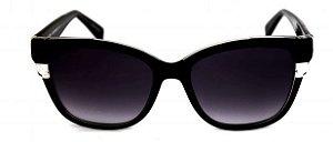 Óculos de Sol Feminino Determinada Brilhante