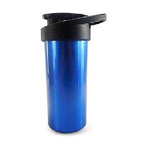 Squeeze de Polímero para Sublimação Azul Metalizado