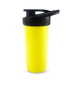 Squeeze de Polímero para Sublimação Amarelo Neon