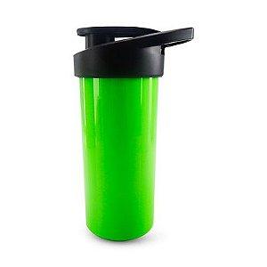 Squeeze de Polímero para Sublimação Verde Neon