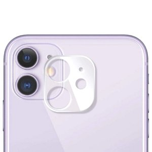 Película de Vidro 3D para Câmera iPhone 12