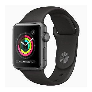 Apple Watch Serie 3 38MM - Preto