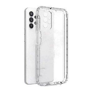 Capa Silicone TPU Antishock Premium para Samsung Galaxy A72