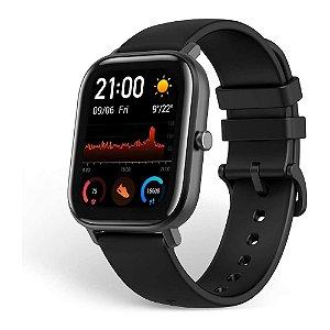 Smartwatch Xiaomi Amazfit GTS A1914 - Obsidian Black