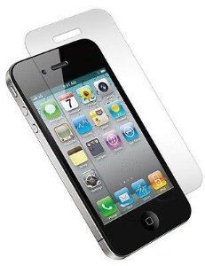 Pelicula Protetora Vidro Temperado Iphone 4G / 4S