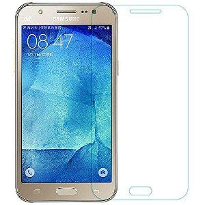 Película De Vidro Temperado Para Samsung Galaxy J5 J500
