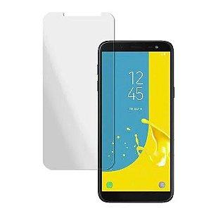 Película De Vidro Temperado Para Samsung Galaxy J6 2018