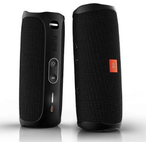 Caixa De Som Jbl Flip 5 Bluetooth A Prova De Agua Original
