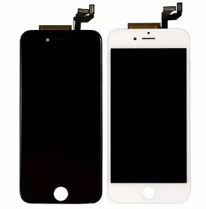 Display Frontal Tela Touch Iphone 6s - Branco