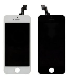 Tela Display Touch para iPhone 5s e 5SE
