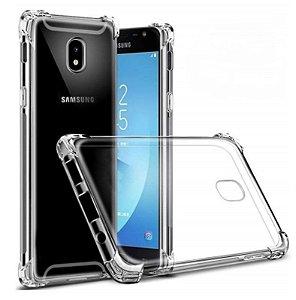 Capa Silicone Anti Impacto para Samsung J5 Pro