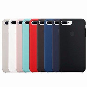 Capa Case para Apple iPhone 7 e 8 Plus