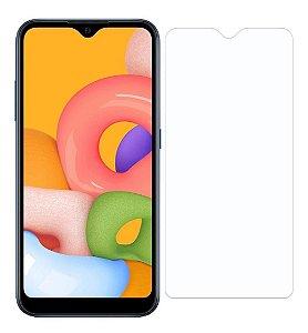 Película de Vidro Samsung Galaxy A01 e A40