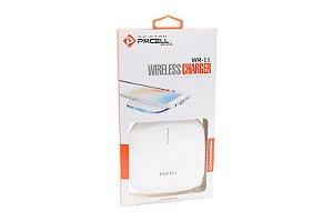 Carregador sem Fio Wireless PmCell WR-11 - Branco