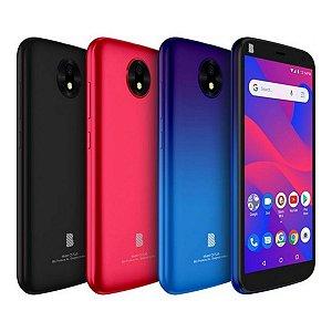 Smartphone Blu C5 2019 1GB de Ram 16GB - Preto