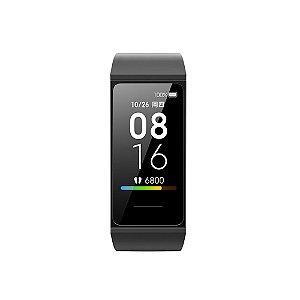 Relógio Xiaomi Mi Band 4C SmartBand para Android iOS - Preto