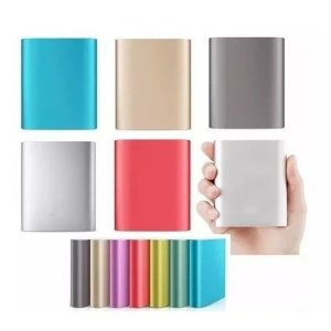 Carregador Portatil Power Bank Inova 10000mAh
