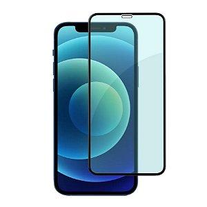 Película de Vidro 3D 5D Apple iPhone 12 Mini - Preta